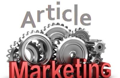 Article Marketing Promotion