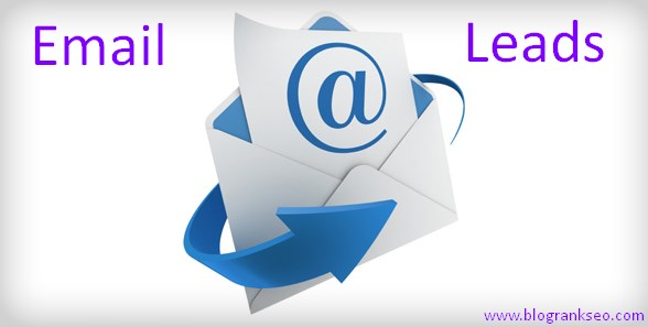 Purchase Email Leads