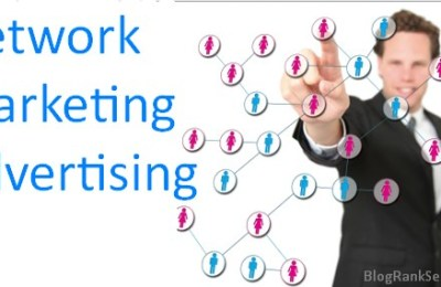 What is Network Marketing advertising