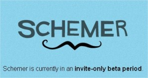 Google Schemer invite