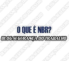 O que é NBR?