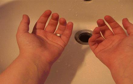 Higiene Pessoal no Trabalho