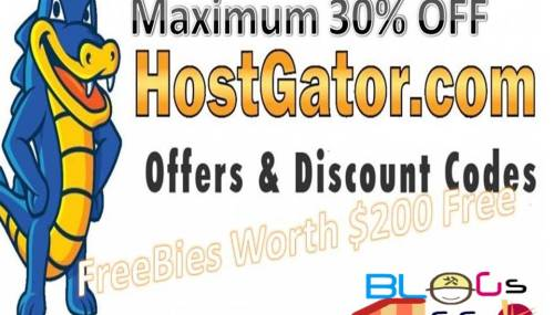 HostGator Maximum Discount Codes September 2016