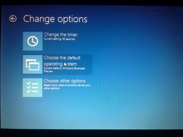 Uninstall Windows 8 By Removing Vhd And Get Back Windows 7