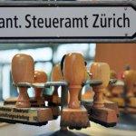 Steueramt Zürich