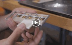 What if Iron Man and Lego made a phone? Projec Ara, Google's Customizable Modular Phone 2015. blogternet.com