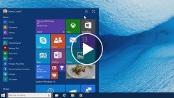 Get the NEW Windows 10 for FREE!
