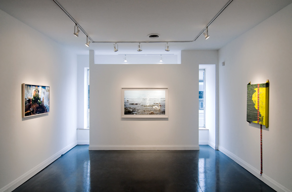 the best contemporary art galleries in toronto