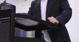 Tiago Farina Matos, advogado especialista em Direitos da Saúde. Foto: Alex Nunes