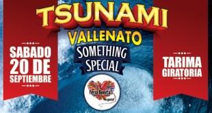 tsunami bucaramanga 2014 cabezote