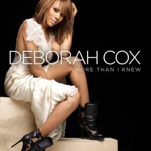 Facebook.com/DeborahCox