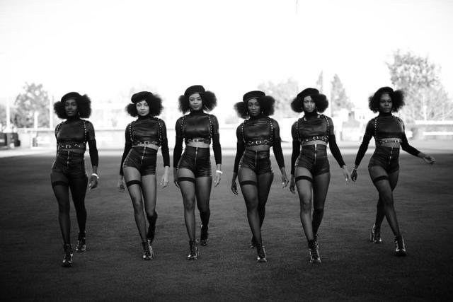Beys Dancers