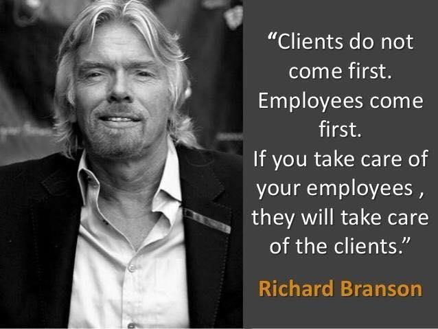 quote richard branson