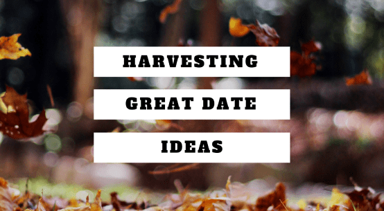 Great date ideas