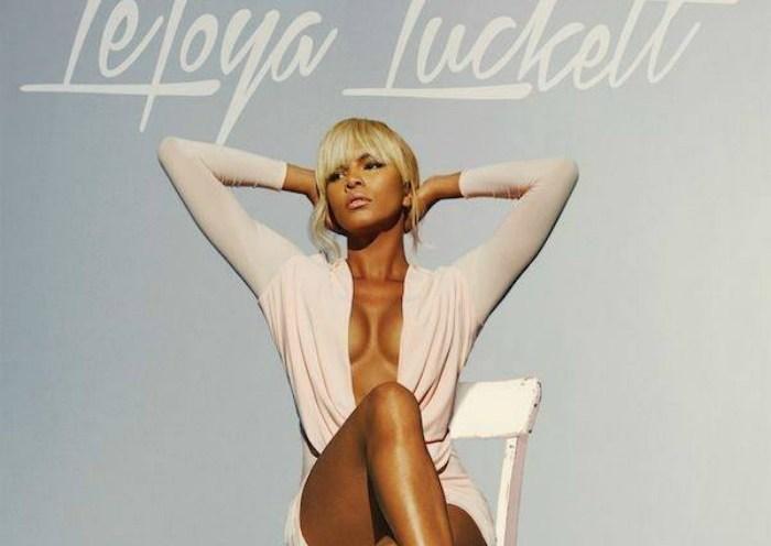 LeToya Luckett - Back 2 Life