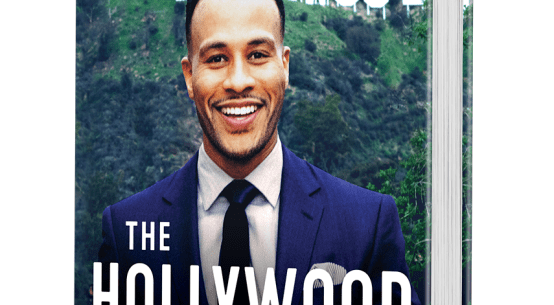 Secular and spiritual success are not opposites. To have one, you need the other. Read DeVon Franklin's The Hollywood Commandments to discover how.
