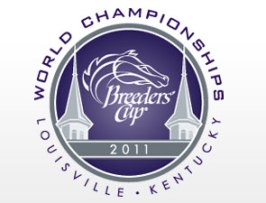 Breeders' Cup logo