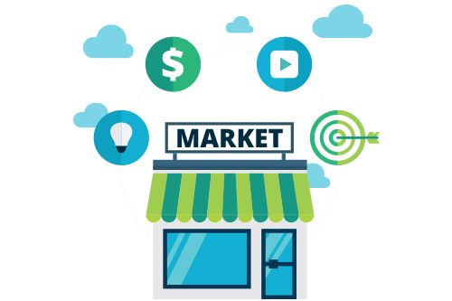 Marketing Strategy  Consulting Small Business Marketing Plan - digital marketing plan