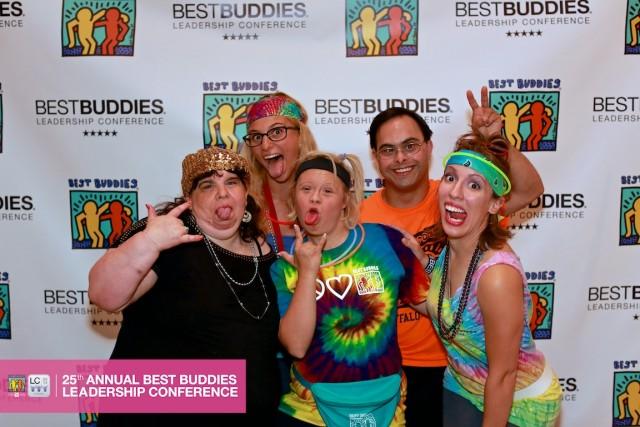 Best Buddies International City of Bloomington Volunteer Network