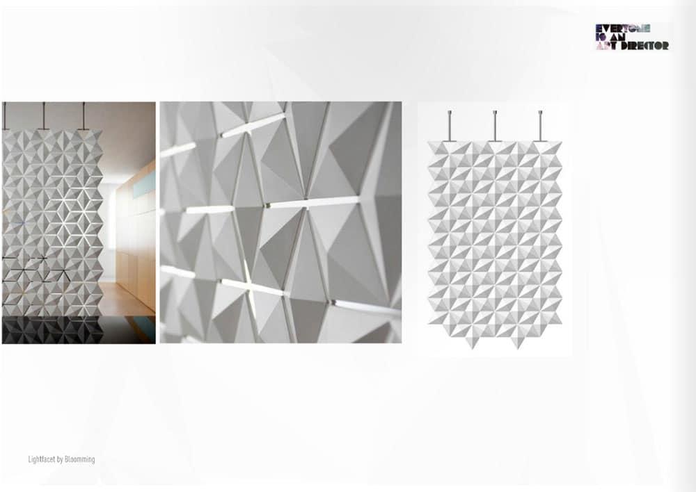 Facet Design Trendbook - \u2022 Bloomming - Facet Design Pattern