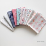 collection Paperie Amy Sinibaldi Art Gallery Fabrics