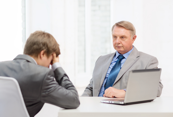 When It\u0027s Time to Let an Underperforming Sales Rep Go - Marketing