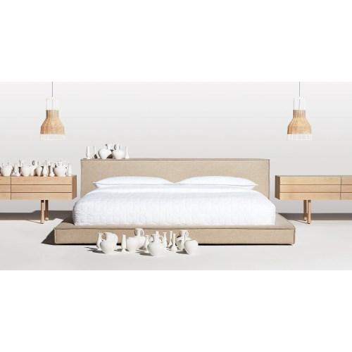 Medium Crop Of King Vs Queen Bed