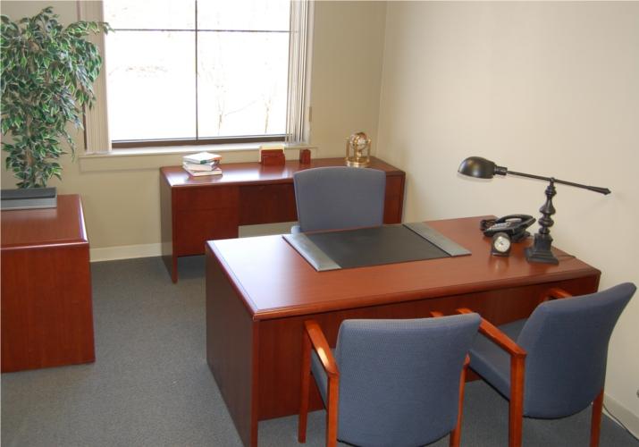 Blue Ash Office Suites - Private Office
