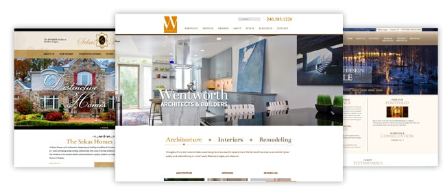 Custom WordPress Website Design #1 Wordpress Website Design Company
