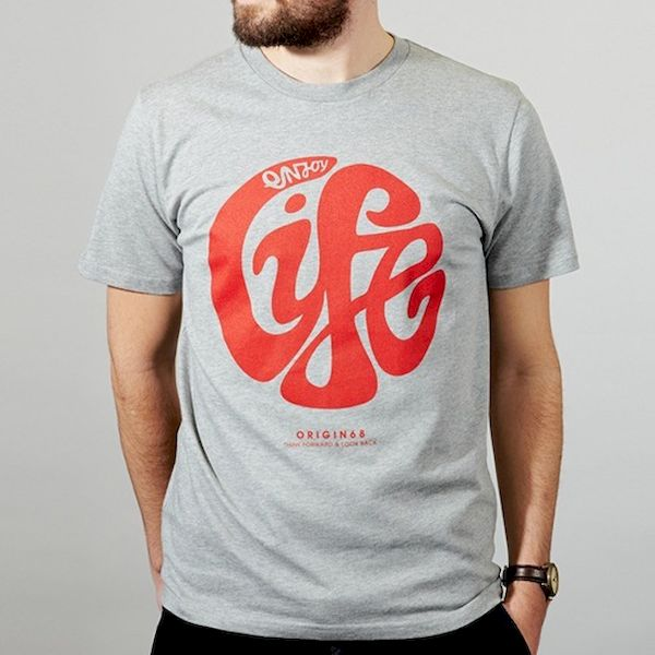 275 Picture Perfect Typography T-Shirt Designs