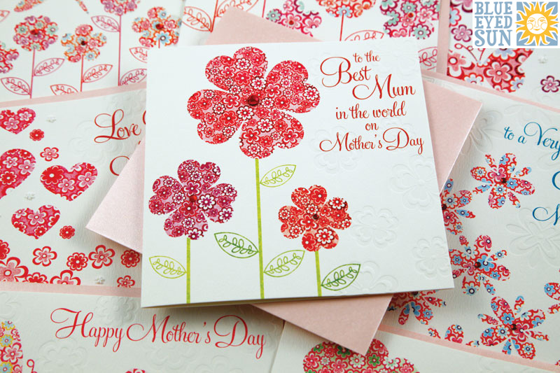 Mother\u0027s Day Cards Archives - BES Blog