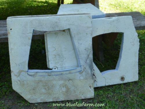 Patio Blocks Make Your Own Soil Cement Diy Pavers