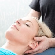Drift into peaceful calm with massage