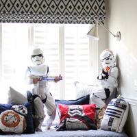 Star Wars Big Boy Bedroom   bluegraygal