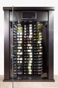 Temperature Controlled Wine Storage Cabinets | Cabinets ...