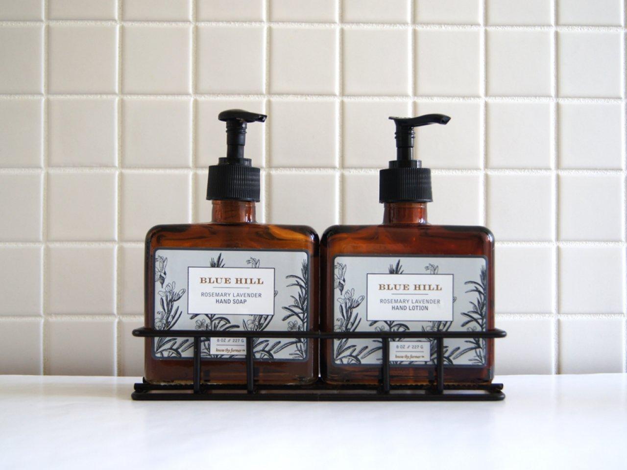 Kitchen Soap And Lotion Dispenser Set Kitchen Design Ideas