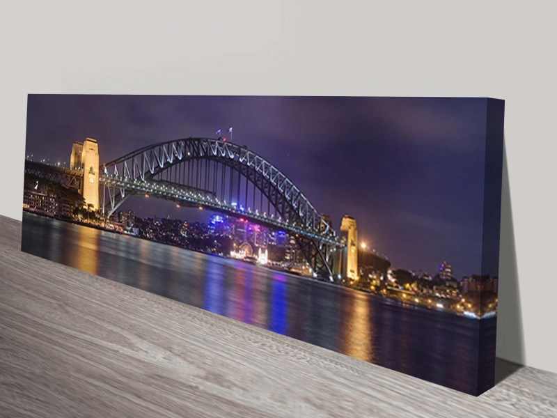 Inspirational Sydney Harbour Bridge Panorama Wall Art Harbour Bridge Panoramic Canvas Prints Sydney Panoramic Canvas Prints Tesco Panoramic Canvas Prints Australia