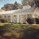 Robert Seyfarth Schreiber House