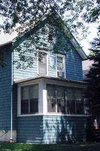 2620 Burr Oak (built 1890)