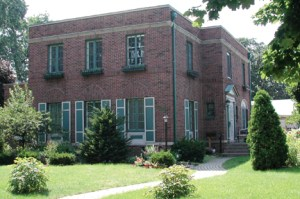12940 Greenwood Avenue (built 1925)