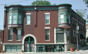 13168 Western Avenue (built 1879, 1887)
