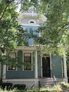 2303 Des Plaines Street (1871)