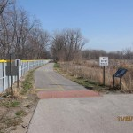 Centennial Trail, DuPage County