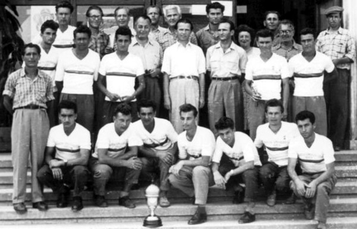ucv 1957