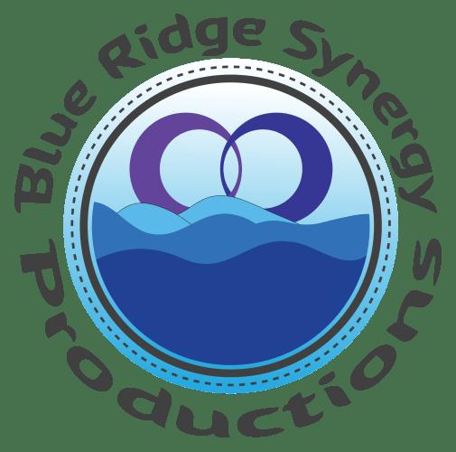 Blue Ridge Synergy Productions Logo