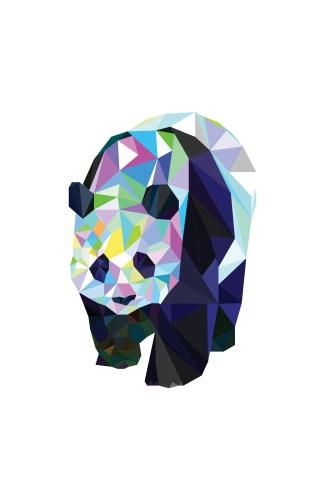 Geometric Panda-01-01