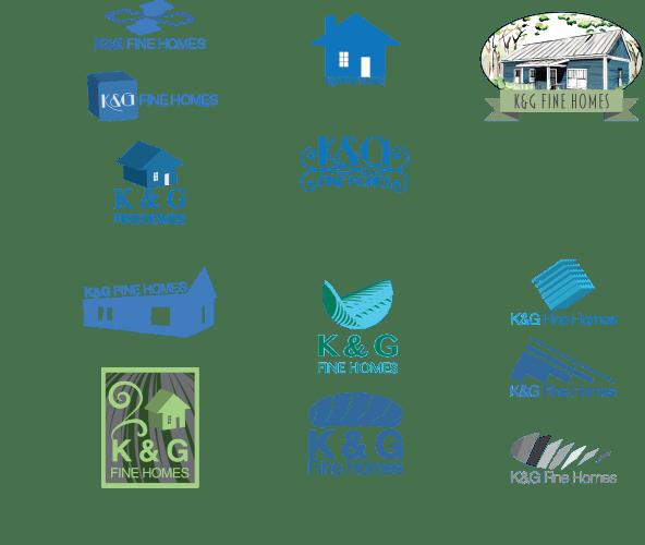 K&G Fine Homes Logo 03
