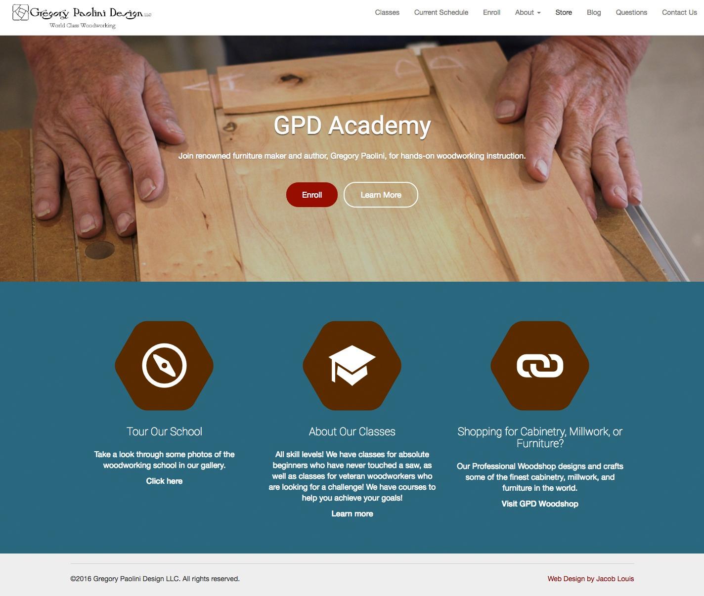gpd-academy