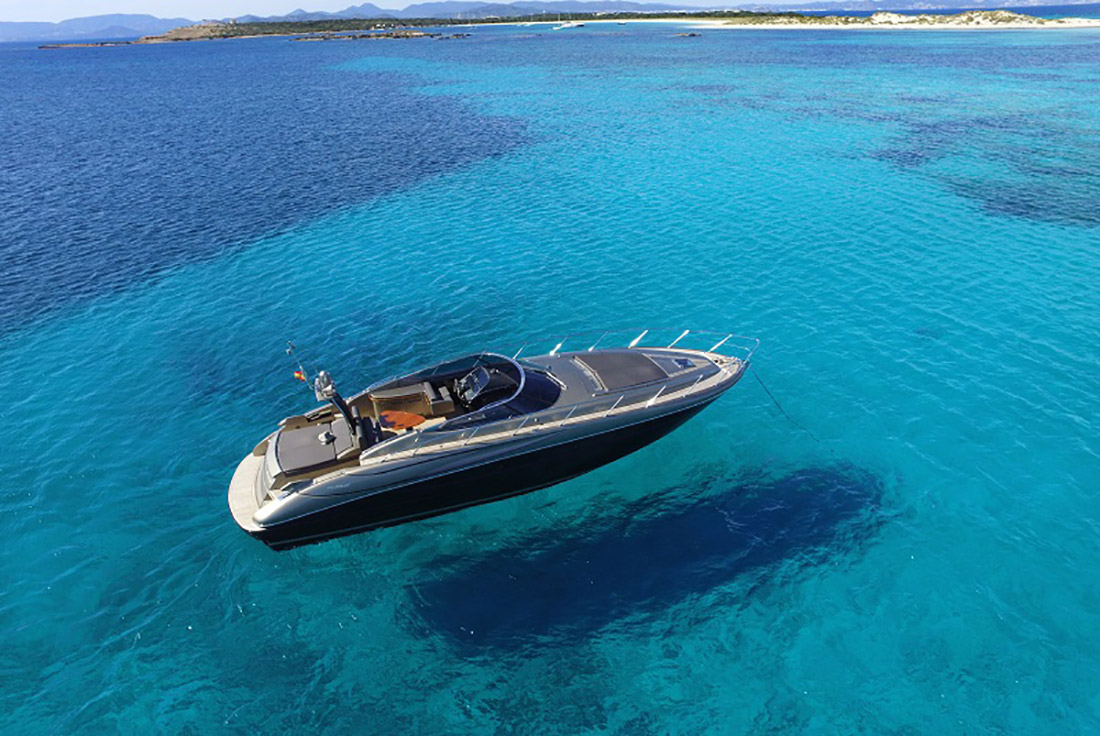 used riva yachts for sale