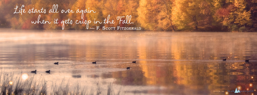 Trust Quotes Hd Wallpaper Fall Facebook Cover Photo Archives Blue Mountain Blog